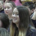 Спектакль о проблеме буллинга в школе