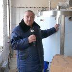 В Белорецке открылся раздаточный пункт молочной кухни