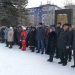 В Белорецке прошел Республиканский фестиваль «Салют Победы»