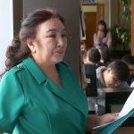 В День башкирского языка состоялась акция «Проверь свой башкирский»