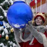 В ДЗК «Абзаково» началась Зимняя сказка - 2019