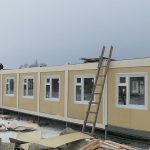 В Ломовке строится амбулатория