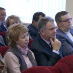 Завершающая сессия районного Совета депутатов