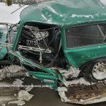 Криминальные происшествия и ДТП в новогодние каникулы