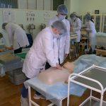 О студентах медиках