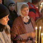 Православные белоречане отметили Рождество Христово