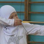 Турнир по традиционной стрельбе из лука
