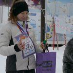 Успешное выступление сборной Башкирии: в ГЛЦ «Мраткино» завершились соревнования «Памяти Кедриной»