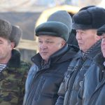 «День открытых дверей» в автошколе ДОСААФ России