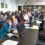 Конкурс профессионального мастерства библиотекарей