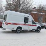 Преобразования отделения скорой помощи БЦРКБ