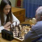 Турнир по шахматам памяти Ю. Ялалетдинова