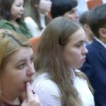 В Белорецке состоялся конкурс чтецов среди школьников города и района