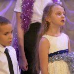 В музыкальной школе прошел Рождественский концерт