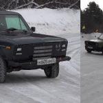 Экстремальный вид автоспорта – дрифт – впервые в Белорецке!