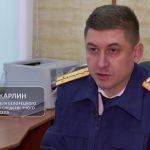 Белоречанка применила насилие в отношении представителя власти