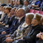 Белорецк с рабочим визитом посетил Председатель Конституционного суда РБ З. Ф. Еникеев