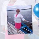 Гөлнара Данис ҡыҙы Мөбәрәкованы