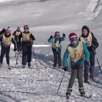Идет прием заявок на участие соревнований по лыжным гонкам памяти А  Серебренникова