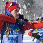 На «Курташе» состоялось первенство России по ачери-биатлону