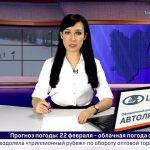Новости Белорецка на русском языке от 19 февраля 2020 года. Полный выпуск