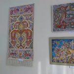 Персональная выставка Светланы Рябиновой г  Магнитогорск
