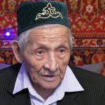 Участника войны Магадея Бикбаевича Абсалямова поздравили с 95-летним юбилеем
