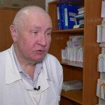 В БЦРКБ прошел День борьбы против рака