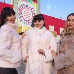 В Белорецк приезжает выставка продажа «Меховые традиции»