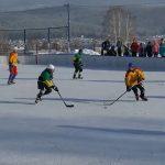 В Белорецке прошел тур зонального этапа первенства РБ по хоккею