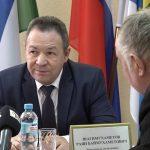 В Белорецке провел прием граждан заместитель начальника Управления ветеринарии РБ Р.Б. Шагимухаметов