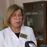 В Белорецком районе отмечается рост заболеваемости ОРВИ