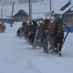 В Бутаево прошел праздник «Лошадь – это друг и помощник человека»
