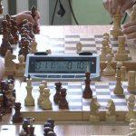 В лицее интернате прошел шахматный турнир