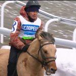 Айгиз Валеев из Кузгун-Ахмерово стал призёром на этапе конно-спортивных скачек «Терра Башкирия»