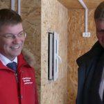 Белорецк посетил Министр молодежной политики и спорта РБ