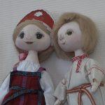 «Больше чем куклы…»