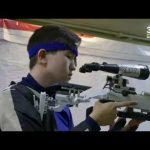 Чемпионат по стрельбе из винтовки