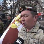 День войск национальной гвардии отметили в Белорецке