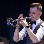 Концерт народного духового оркестра «Мелодии на бис»