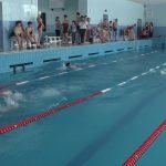 Соревнования по плаванию среди сотрудников БЦРКБ