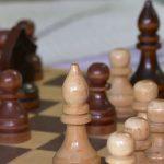 Турнир по шахматам, посвященный Великой Победе