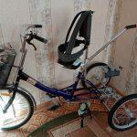Продам новый специализированный велосипед