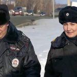 Женщина в погонах Гульназ Маратовна Галимова