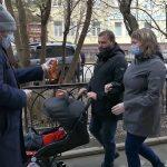 Белорецк присоединился к Всероссийской акции «Георгиевская ленточка»