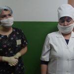 Глава районной Администрации ознакомился с состоянием дел в населенных пунктах Сосновского сельсовет