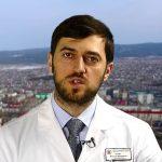 О ситуации с коронавирусом на территории Белорецкого района расскажет ИО гл.врача БЦРКБ Виктор Чубик
