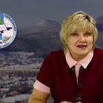 Об особенностях преподавания и учебы в рамках дистанционного режима рассказала начальник Управления