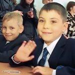 «Память огненных лет». О школе №1 в годы Великой Отечественной войны