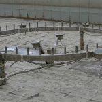 В Белорецке готовится к запуску городской фонтан